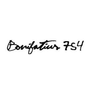 Bonifatius 754