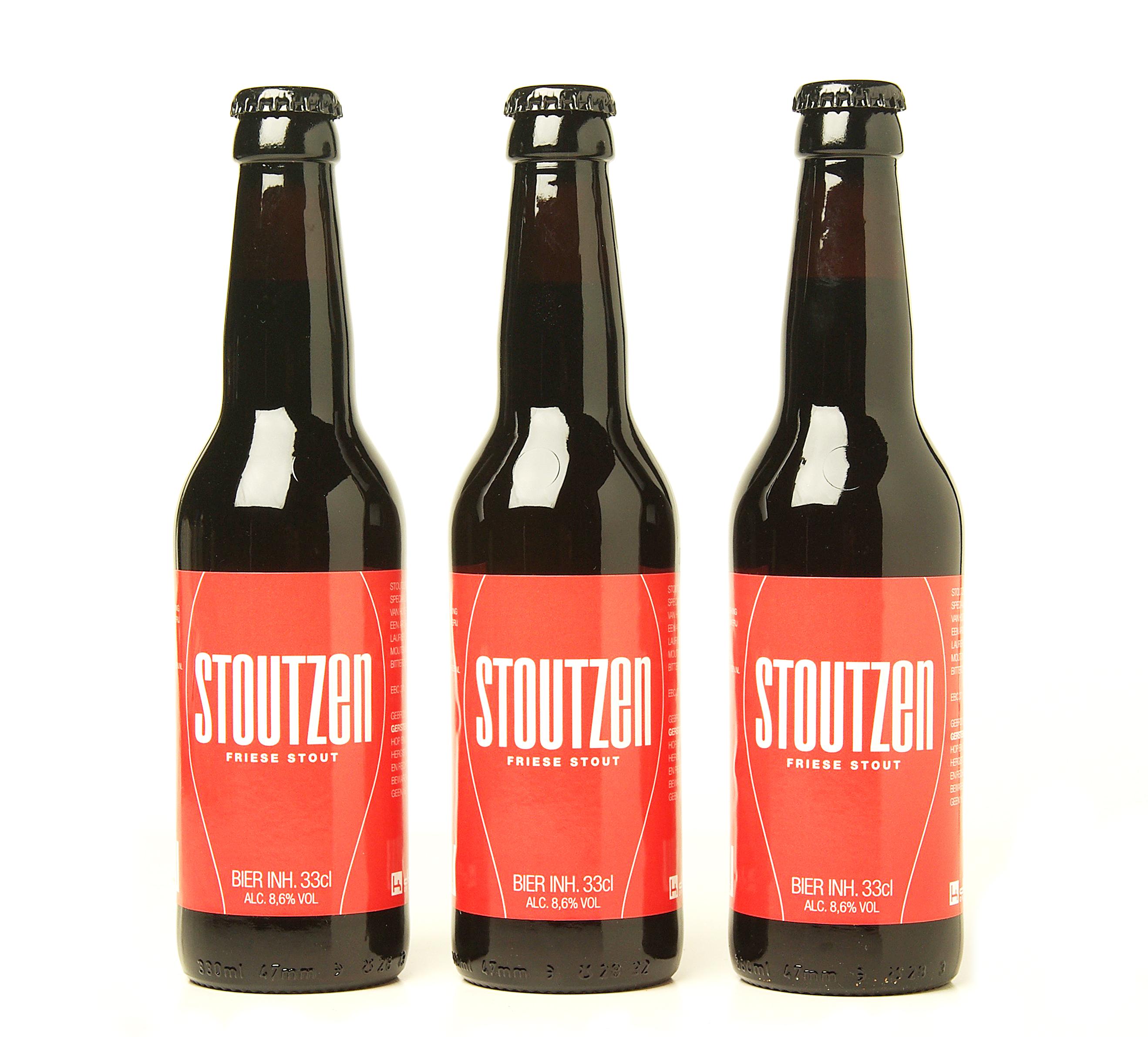 Stoutzen